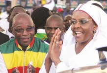 MNANGAGWA MUST BE EXPELLED BEFORE CONGRESS SAYS Dr AMAI