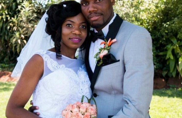 FAMILY SNUB DAUGHTER'S WEDDING FOLLOWING DISAGREEMENT WITH ...