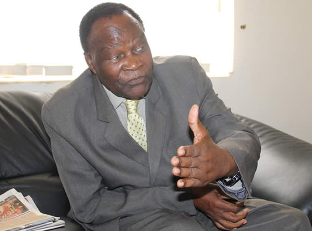 LACOSTE BIGWIGS IN MASVINGO TO BE EXPELLED