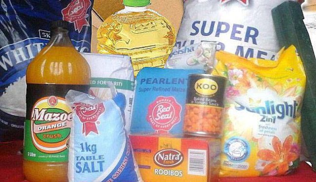 GOVT IMPLEMENTS PRICE CONTROLS ON 16 PRODUCTS