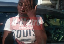 MARRIED WOMAN, LANDLORD CAUGHT RED HANDED IN STEAMY AFTERNOON SESSION