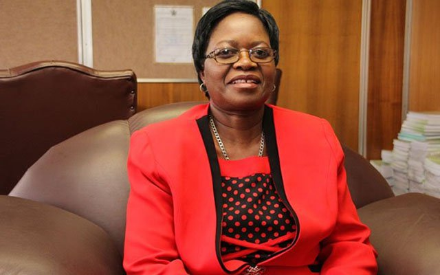 'CHIRI'S REAPPOINTMENT GOOD FOR INVESTMENT'