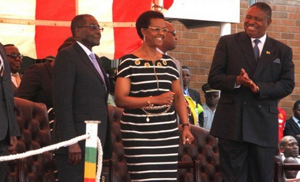 MUGABE, MPHOKO DUE FOR BIG PAYOUTS IN EXIT PACKAGES