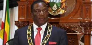 MNANGAGWA'S FIRST STATE OF THE NATION ADDRESS HAILED BY MPs