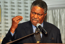 EMBATTLED EX VP MPHOKO SPEAKS OUT & COMES CLEAN