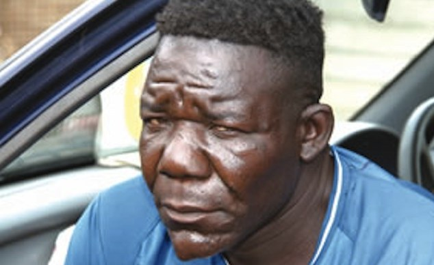 MASVINU DETHRONED AS MR UGLY AS PAGEANT TURNS UGLIER