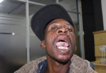 Love gone WRONG! Man loses tongue in bitter fight over wife's lover