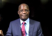 'Prof Moyo bloodshed threats cannot be ignored'