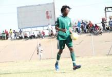 FC PLATINUM FOOTBALLER CAUGHT IN BITTER LOVE TRIANGLE WITH WIFE & SMALL HOUSE