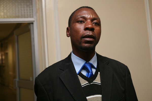 LUKE TO RELEASE TSVANGIRAI'S AUDIOS ON HIS TRUE SUCCESSOR