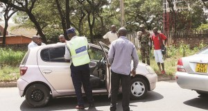 ZRP OFFICERS INVOLVED IN ACCIDENT COVER UP SCANDAL