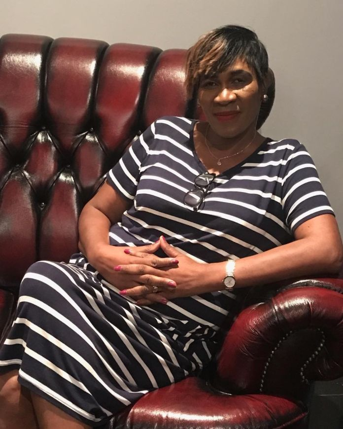 CHIWENGA'S MUM IN LAW EYES PARLY SEAT