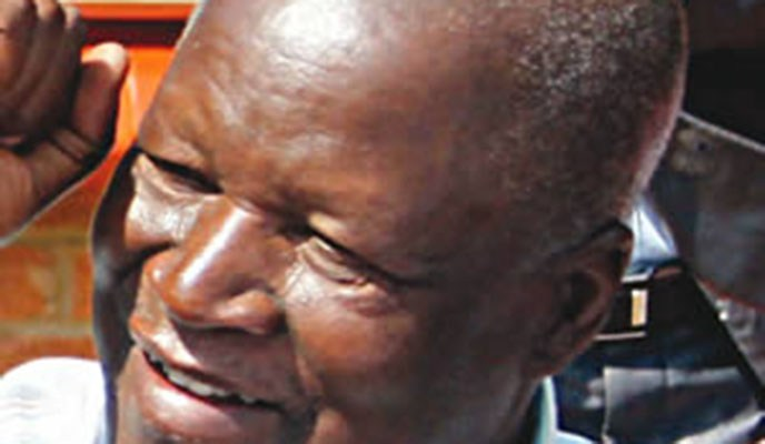 Tsvangirai's father -in-law SPEAKS OUT on Elizabeth's treatment