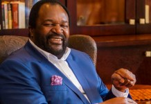 MAKAMBA IN TELECEL CONTROL FIGHT WITH MNANGAGWA'S SON IN LAW