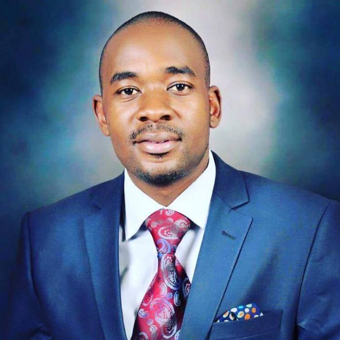 OUTRAGE AS CHAMISA DEMANDS $1000 APPLICATION FEE FROM MP'S