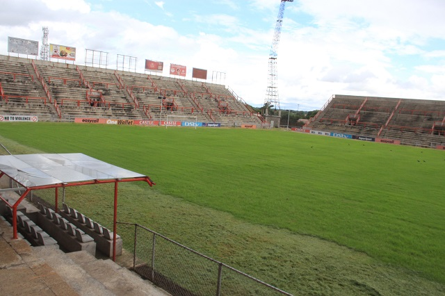 ONLY SEVEN STADIUMS CLEARED TO HOST PSL MATCHES