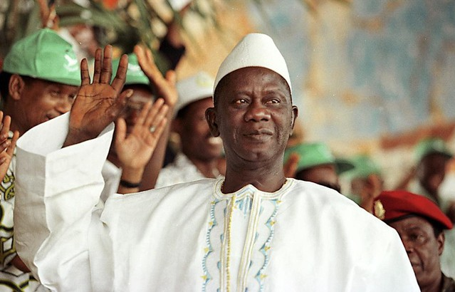 TOP 10 MOST MYSTERIOUS DEATHS OF AFRICAN PRESIDENTS