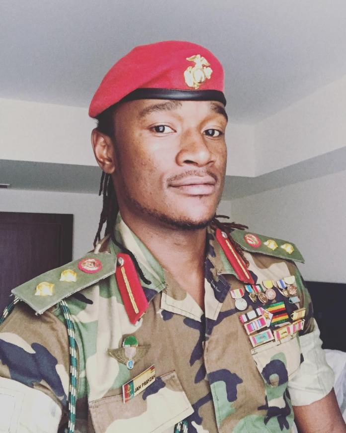 SUPERSTAR JAH PRAYZAH RETURNS TO SOUTH AFRICA