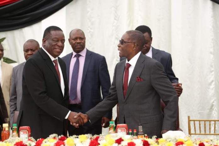 THE DARK CHAPTER OF ZIMBABWE'S HISTORY THAT WONT GO AWAY