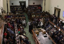 ZIMBABWE-SOUTH KOREA TO FORM PARLIAMENT ASSOCIATION