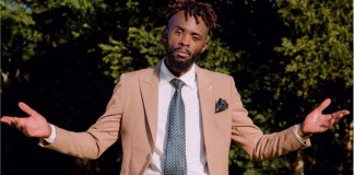 Takura on Fill Up HICC Campaign