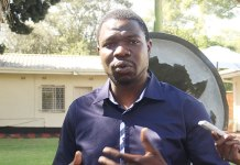 TEMPERS FLARE DURING PROPHET Dr MAGAYA RAPE TRIAL