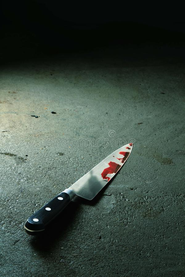 WOMAN STABS BABY, KILLS SELF
