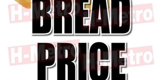 Bread Price Goes UP