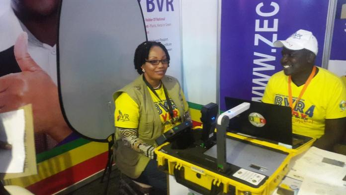 ELECTIONS CANNOT BE RIGGED : ZEC