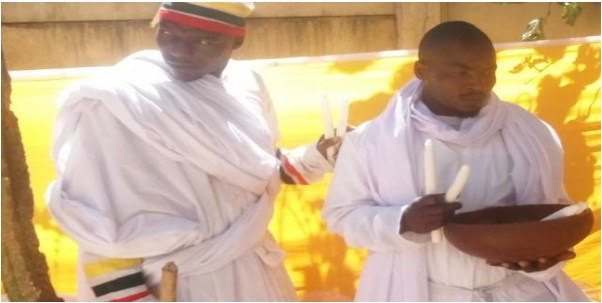Prophet drops new anti-cheating device, releases 'locking' candlelight prayers