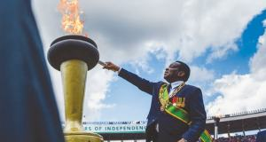 'Independence Day' Artist Fuming Following Non Payment By The Gvt