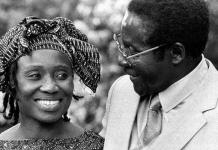 SIX PROMINENT LOCAL POLITICIANS WHO MARRIED NON ZIMBABWEAN WOMEN