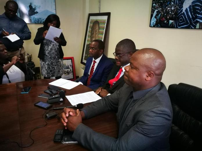 MDC-T ISSUES OUT STATEMENT ON PRIMARIES AND ELECTORAL REFORMS
