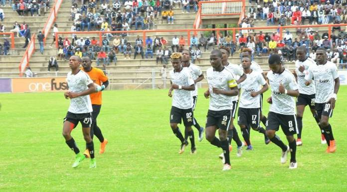 Highlanders return to winning ways as Dynamos, Rhinos share spoils