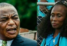 Chiwenga's ex-wife in court battle