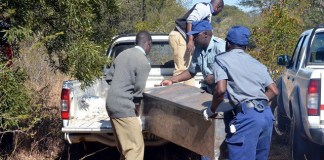 Notorious Copper Cable Thief Electrocuted To Death
