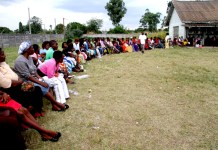 Election Run-Off Date Strikes Fear Of 2008 Violence In Rural Areas