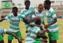 ZPC Kariba End Platinum Unbeaten Home Run