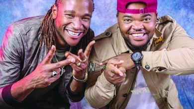 Photo of 6 ZIM ARTISTS NOMINATED FOR AFRIMMA 2018