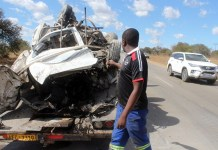 Family Of 5 Perishes In Horror Crash As Car Tyre Bursts