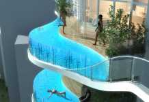 Chiwenga Says Mbare Will Get Flats With Swimming Pools