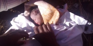 Mother Dumps Baby...Stuffs Stones In Baby's Mouth