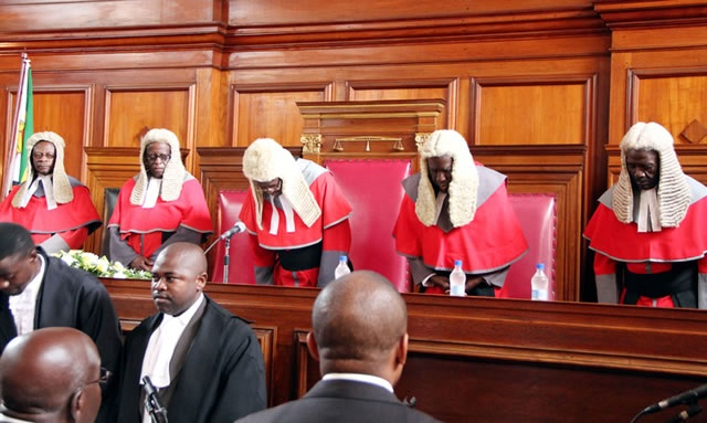 60  NEW MAGISTRATES APPOINTED