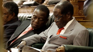 Photo of Robert Mugabe Divides Country As Zimbabweans React To His Death