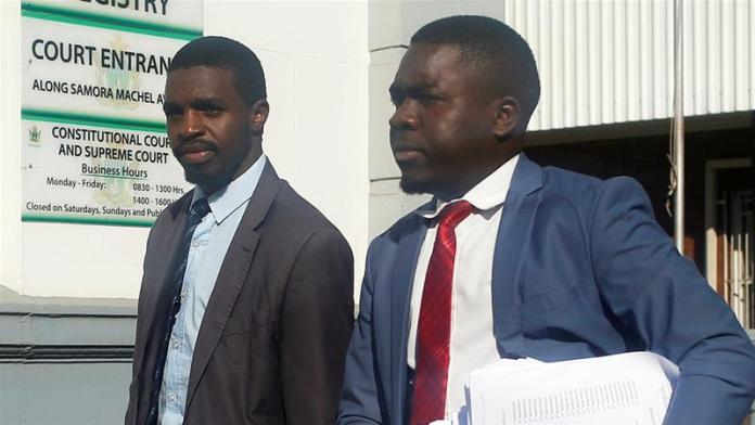 Parties To The Election Challenge Meet In Court Ahead Of Hearing