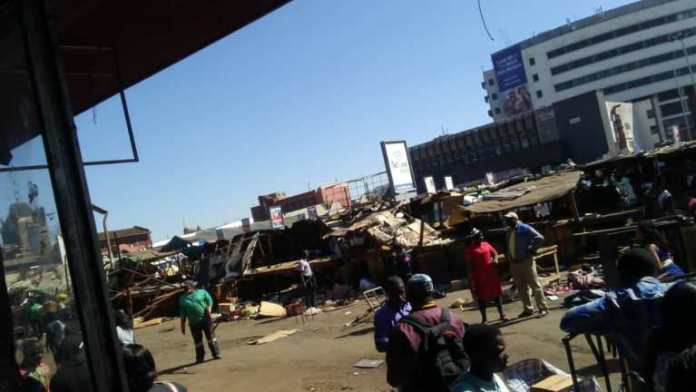 Harare Today : PICTURES