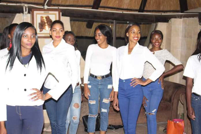 MISS ZIM : TWO MORE BOOTED OUT