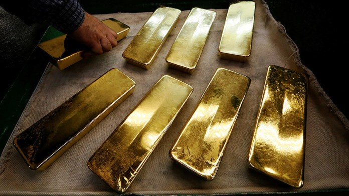 Blanket Mine gold output rises marginally