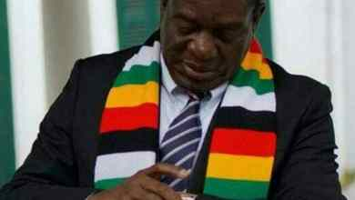 Photo of LATEST ON MAN WHO WAS CAUGHT WITH LOADED GUN NEAR PRESIDENT MNANGAGWA