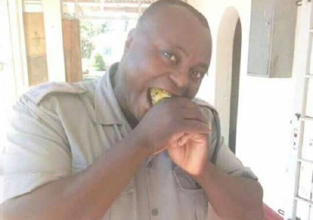 Top Police Officer Arrested For Plumtree Gold Heist